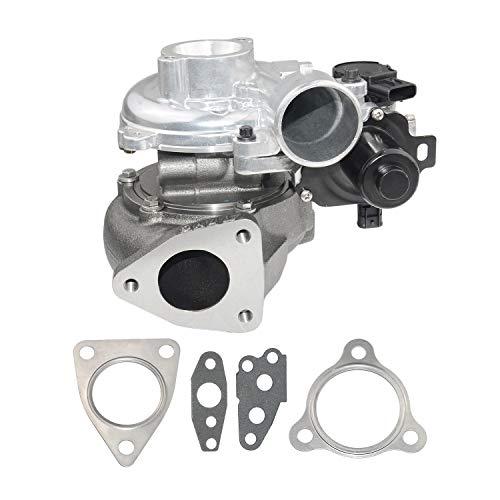 Turbo Turbocharger 1 Kd-ftv Ct12 V/Ct16 V 17201-30150 17201-0l040