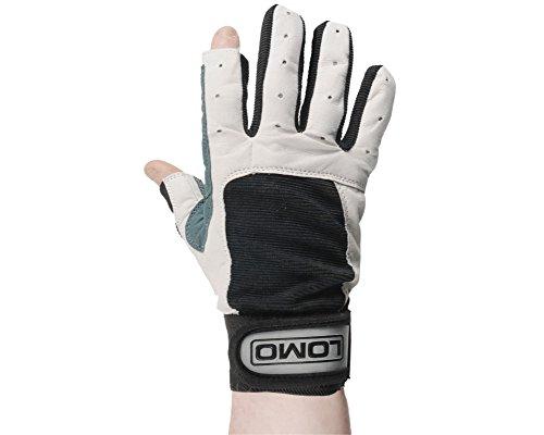 Lomo guantes semi abiertos 8