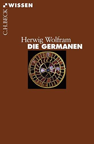Die Germanen (Beck'sche Reihe 2004)