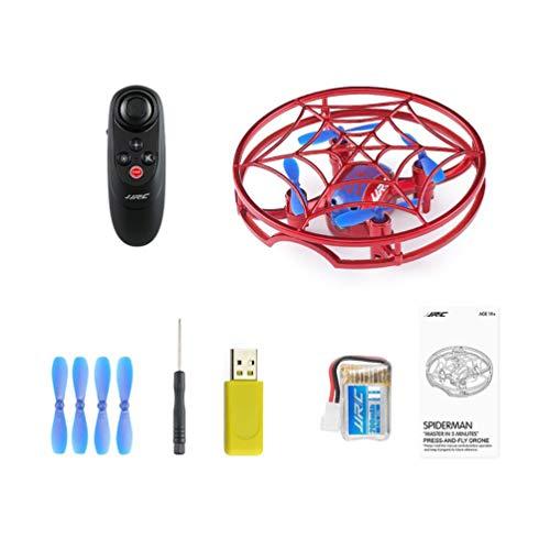 Mouchao Jjr/C Altitude H64 Hold G-Sensor Spider Mini RC Drone per Bambini Giocattolo per Principianti