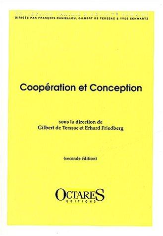 Coopration et conception