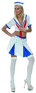 Reír Y Confeti - Fibmar003 - Disfraz Para Adultos - Matelot