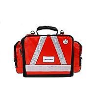 Notfalltasche FLEX RED Plane 28 x 32 x 18 cm preisvergleich bei billige-tabletten.eu
