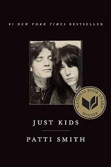 Just Kids de [Smith, Patti]