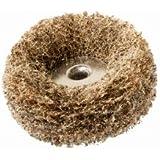 Dremel - Dremel EZ SpeedClic(TM): discos de pulir abrasivos de acabado, grano 180 y 280 (511S)