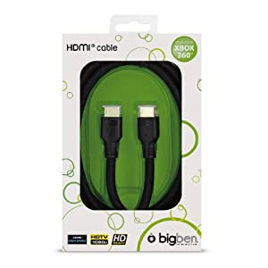 Xbox 360 – HQ HDMI Kabel 1.4
