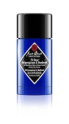 Jack Black Pit Boss Antiperspirant Deodorant 78g -