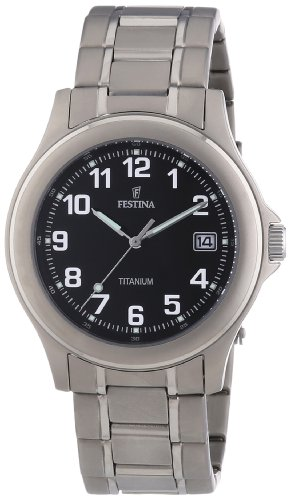 Festina Gents Watch F16458/3