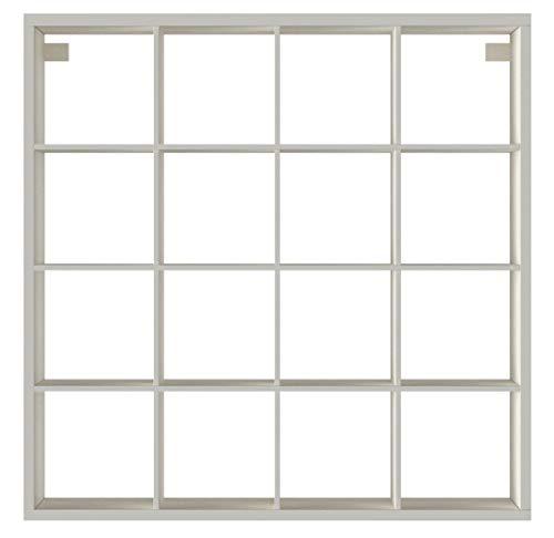 Ikea KALLAX-Regal, weiß, 147x 147cm