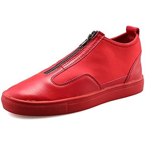 Semplice moda in alta scarpe estive/Le suole delle scarpe/Antiscivolo resistente