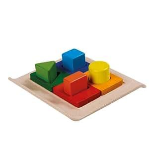 Plan Toys Shape Sorter