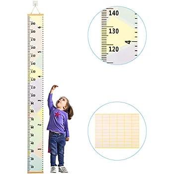 Duronic LS302 Toise Numérique - mesurez votre taille ...
