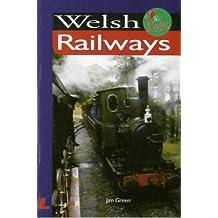 Welsh Railways (It's Wales) by Jim Green (2001-12-15)