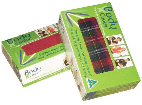 Body Cooler Neck Wrap Neck Cool Wrap