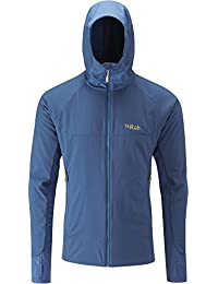 Rab Men's Alpha Flux Active Insulation Jacket