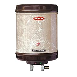 SAHARA Water Heater(Copper tank) SWH-HW10 10 Litre