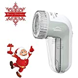 Portable Lint Remover and Fabric Shaver with Adjustable Shave Height and 2-Speeds, Onewell