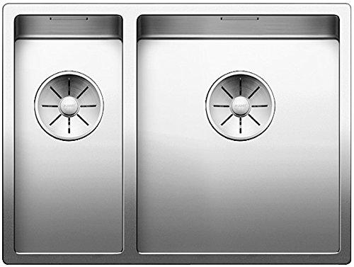 Preisvergleich Produktbild BLANCO CLARON 340/180-U 521610