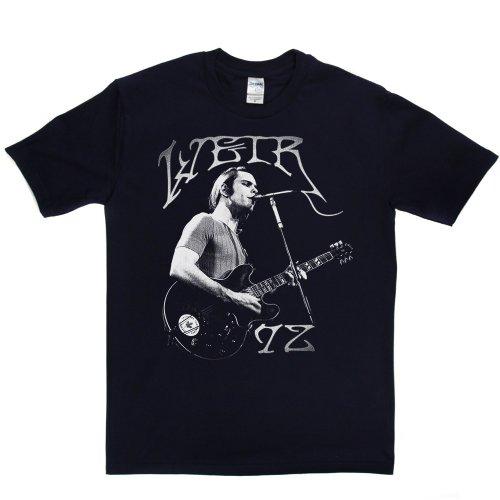 Bob Weir Robert Hall American Singer Grateful Dead Tee 72 T-shirt