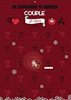 Le calendrier de l'avent spécial couple : 25 jours avant ou après le jour J, 25 défis de couple ou petites attentions Pour Noel, la Saint-Valentin, le mariage ou l'anniversaire de votre amoureux ou de votre amoureuse : le cadeau sexy avant ou après j...