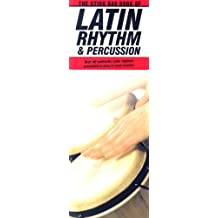 The Stick Bag Book Of Latin Percussion
