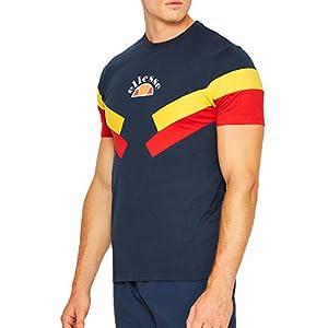 Ellesse Heritage SHY05325 T-Shirt Mann
