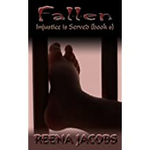 Fallen (Injustice is Served Book 6) (English Edition)