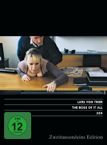 The Boss of it All. Zweitausendeins Edition Film 304