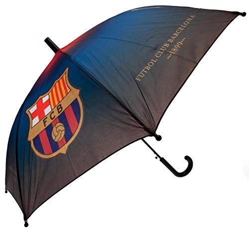 FCB FC Barcelona - Paraguas Talla Única/Azul