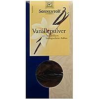 Sonnentor Vanillepulver, 1er Pack (1 x 10 g) - Bio