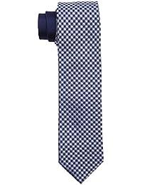 Tommy Hilfiger Tailored Herren Krawatte Tie 7cm Ttschk16401