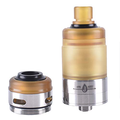 ShenRay Dome V2 22mm 316SS RDTA Rebuildable Dripping Tank Zerstäuber Verdampfer Tank Atomizer 2.8ML Pei Dome