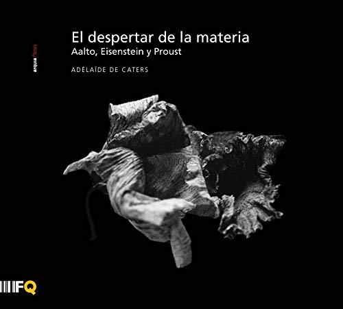 El despertar de la materia. Aalto, Eisenstein y Proust por A. Caters epub