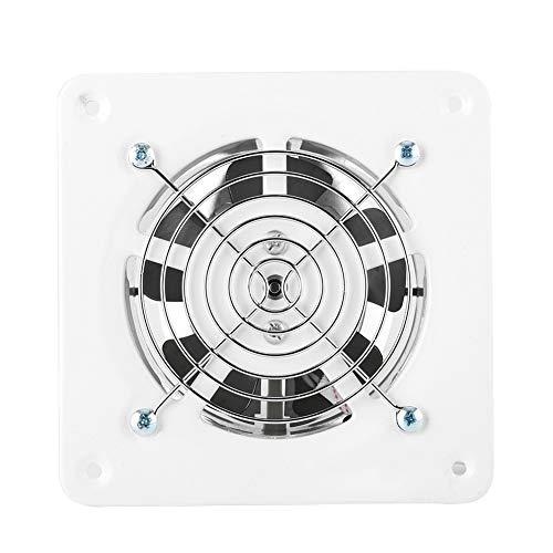 Solomi Ventilador de extracción - Ventilación de Aire Ventilación de Pared Tipo...