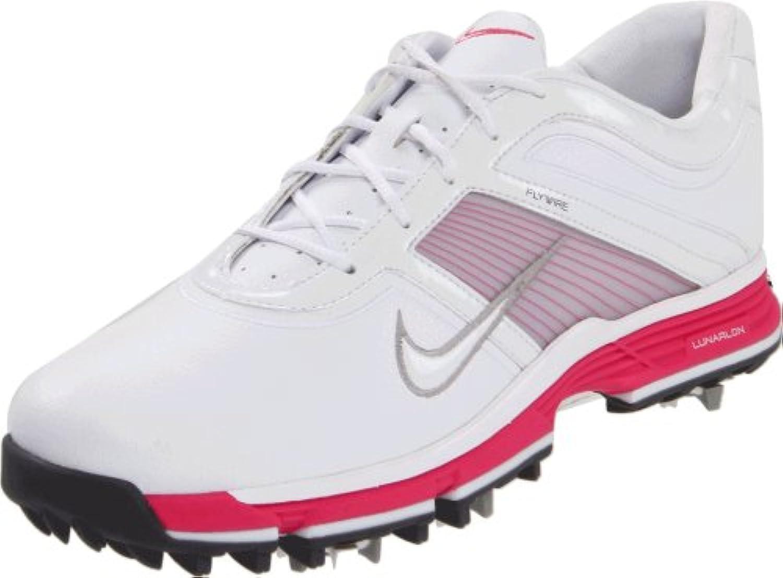 Nike Lunar Links - Damen Golfschuhe. Optimaler Halt und Dämpfung. Flywire Technologie. 2-Jahre Wasserfestigkeitsgarantieö