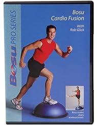 Bosu Cardio Fusion DVD with Rob Glick