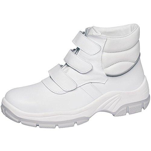 Abeba 1645-46 Protektor Line Chaussures de sécurité bottes Taille 46 Blanc