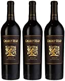 Gnarly Head Merlot California 2015 trocken (3 x 0.75 l)