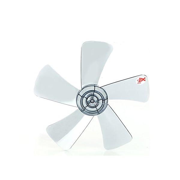Ventiladores-Brisk-Pared-Control-Remoto-Elctrico-Sacudiendo-Su-Cabeza-Sincronizacin-Colgar-En-La-Pared-5-Hojas-Reserva-42-CmNegro-Refrigerador