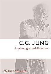 C.G.Jung, Gesammelte Werke 1-20 Broschur / Psychologie und Alchemie: Gesammelte Werke 12