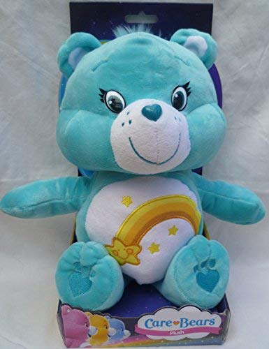 Care Bears Boxed Toy 80160F - 12-Zoll-Wunsch-Bär Super-Soft-Plüsch - ()