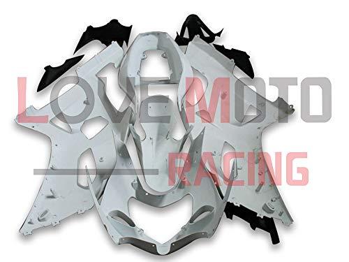 LoveMoto Carenados para GSXR1000 2000 2001 2002 00 01 02 GSXR 1000...