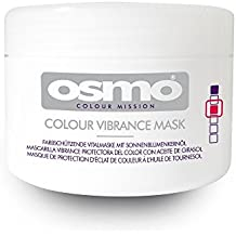 Osmo Colour Mission Vibrance Mask Hair 100 ml