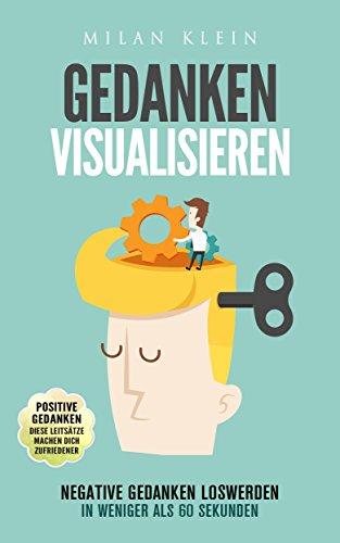 Gedanken Visualisieren: Negative Gedanken loswerden in weniger als 60 Sekunden