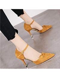 tacco donna da Cammello Amazon Scarpe e Scarpe Scarpe col borse it qxU6nwfIF