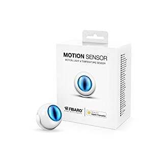 Fibaro Motionsensor Apple Homekit, 1 Stück, FIB_FGBHMS-001
