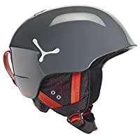 Cebe Suspense Snow Helmet (Grey Monsters)Features:In Mould Polycarbonate Construction: A resilient shell provides outstanding impact protectionExtra Light Eps Inner Shell: Controls and diffuses shocks whilst being lightweight and comfortableV...