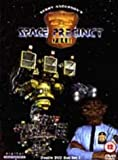 Space Precinct: Volumes 1 And 2 [DVD] [1995]