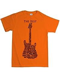 Guitar Legends 1959 American Standard T-shirt