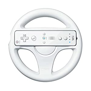 Wii Wheel – Lenkrad